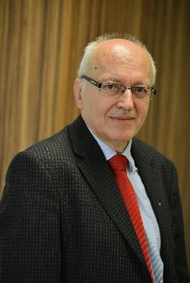 Osman Sinanović: Corona virus (covid-19) i neurološke bolesti