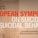 18. Evropski Simpozij Suicidologija