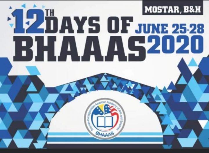 12th BHAAS Days