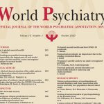 World Psychiatry October 2020 – журнал